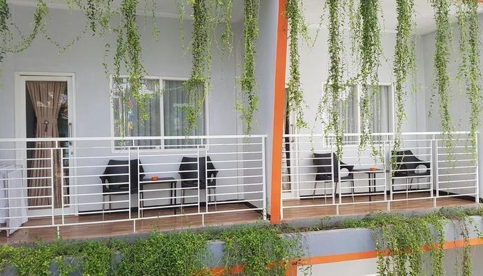 Matahari Hotel & Restaurant Labuan Bajo Flores - APPERARANCE