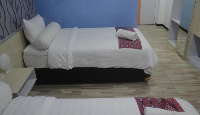 Matahari Hotel & Restaurant Labuan Bajo Flores - ROOM