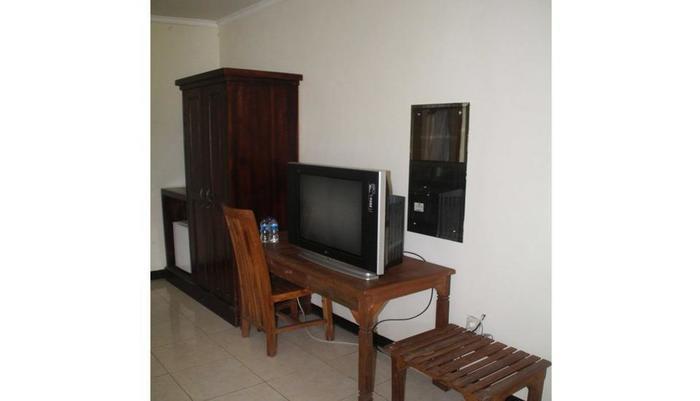 Hotel Sinar Bintang Bojonegoro - Interior