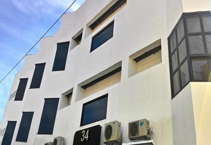 34 Residence Semarang - Eksterior