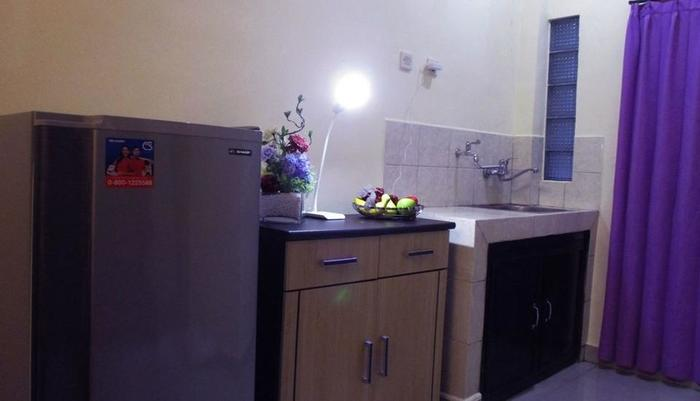 Bali Yuris Apartment Bali - (12/Feb/2014)