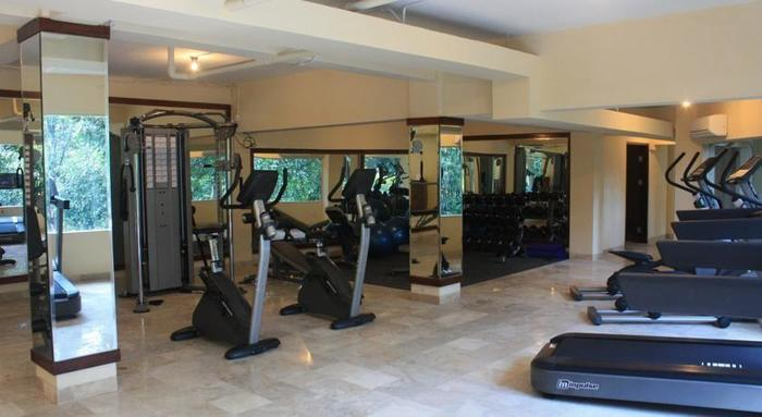 Ayung Resort Ubud - Gym