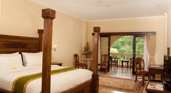 Ayung Resort Ubud - Superior Room