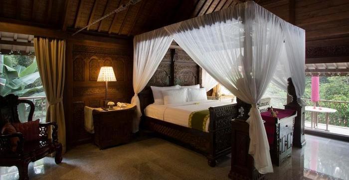 Ayung Resort Ubud - Villa Kamar
