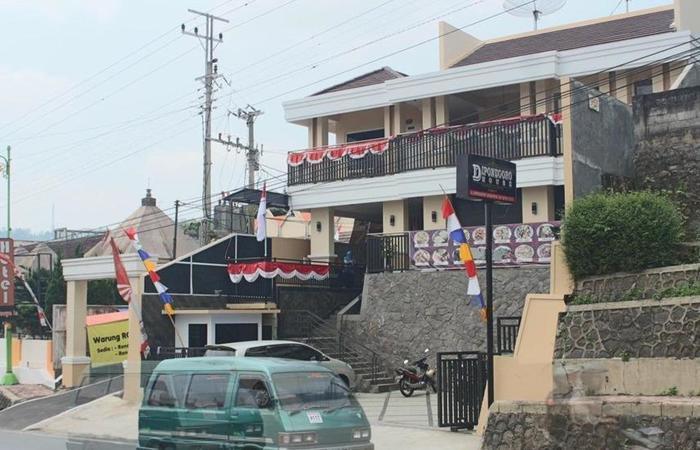 Kota Salatiga Kode Pos 50714 GPS Tracking Latitute 7308866 Longitude 110490084 Hotel Rating Star 0 Harga Rate Termurah Rp247107 Per Malam