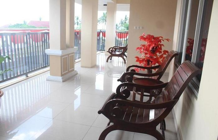Diponegoro House Salatiga - Eksterior