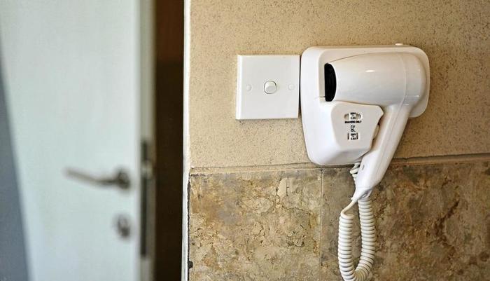 Serela Cihampelas Hotel Bandung - Hair Dryer