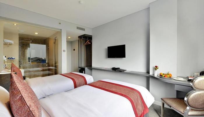 Serela Cihampelas Hotel Bandung - Superior Twin