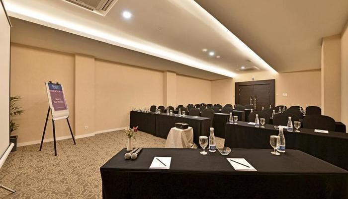 Serela Cihampelas Hotel Bandung - Meeting Room