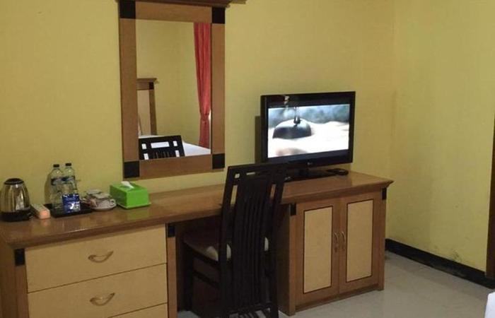 Pandeglang S'Rizki Hotel Pandeglang - Interior