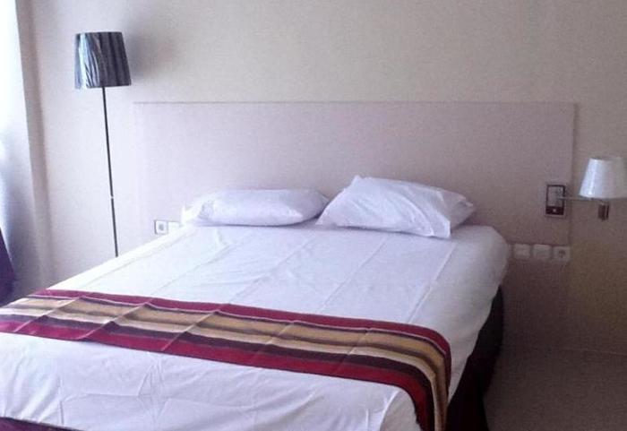 Bangka City Hotel Bangka - Deluxe Room