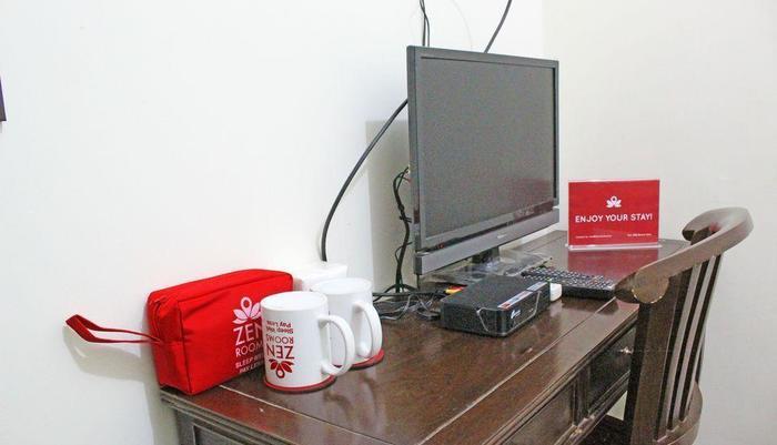 ZenRooms Anggrek Loka BSD - Fasilitas Kamar