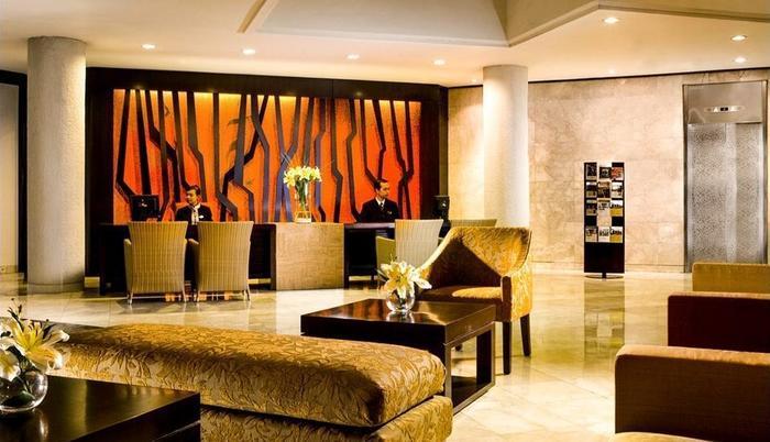 Hotel Santika Bandung - Lounge