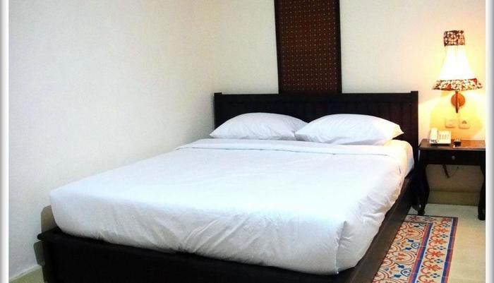 Ameera Boutique Hotel Yogyakarta - Deluxe Room