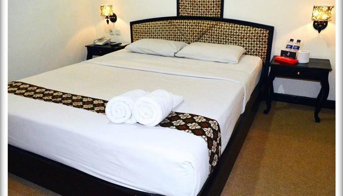 Ameera Boutique Hotel Yogyakarta - Standard Room