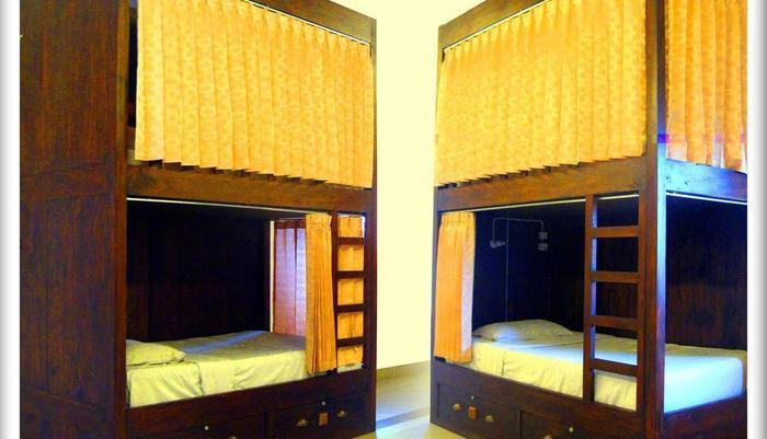 Ameera Boutique Hotel Yogyakarta - Kamar tamu
