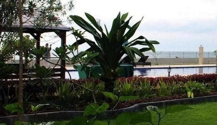Lombok Beach Villa Senggigi - Pemandangan