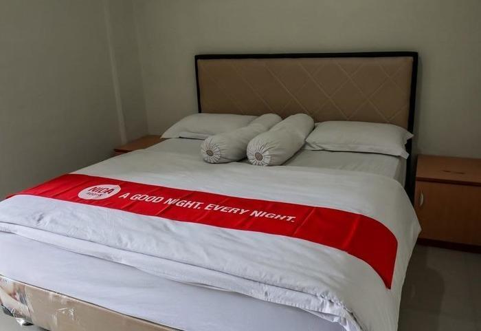 NIDA Rooms Sei Kapuas 74 - 76 A Medan - Kamar tamu