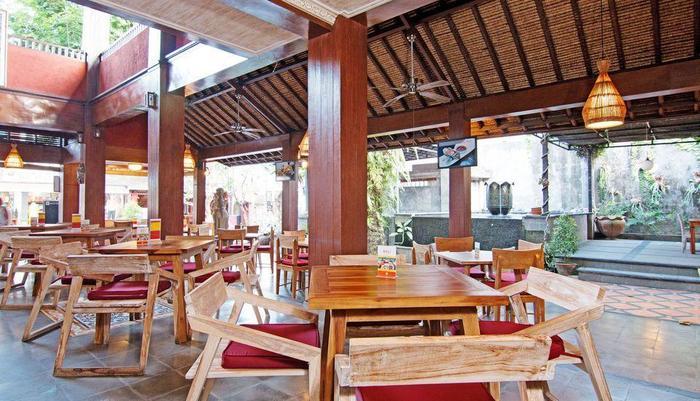 ZEN Premium Monkey Forest Ubud @Pundi Pundi - Restoran