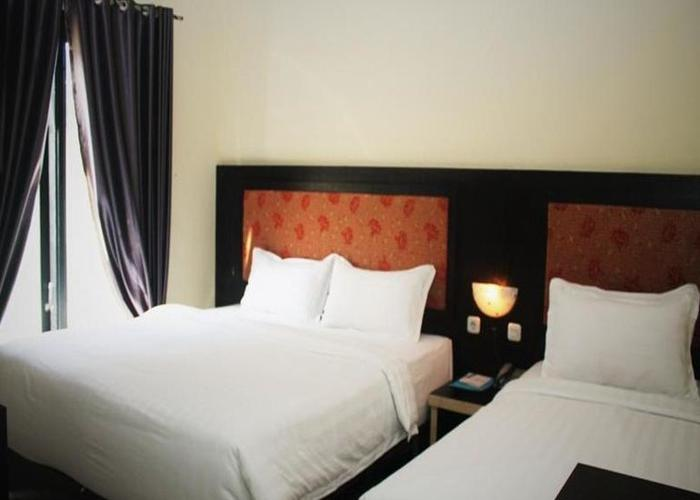 Sei Hotel Banda Aceh - Kamar Suite
