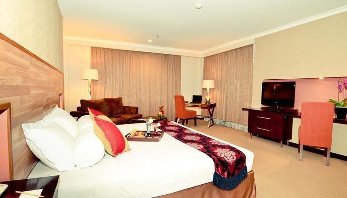 Garden Permata Hotel Bandung - Deluxe Suite