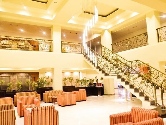 Garden Permata Hotel Bandung - Lobby