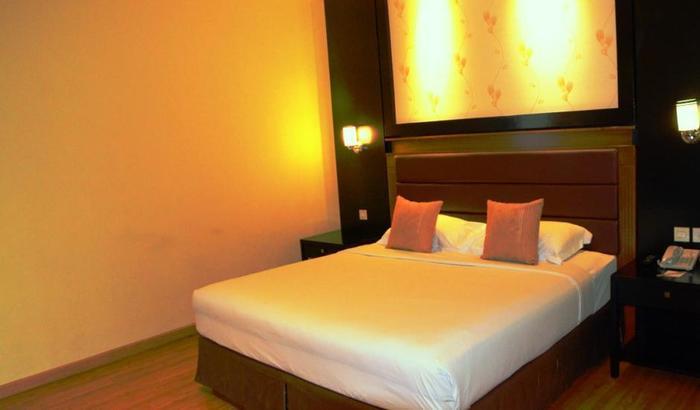 Garden Permata Hotel Bandung - Junior Suite