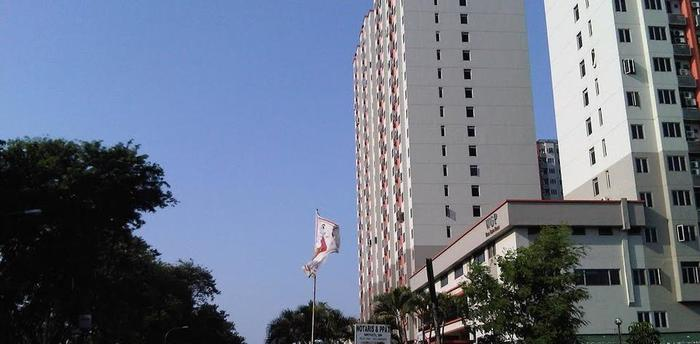 Snowy Wisma Gading Permai Jakarta - Appearance