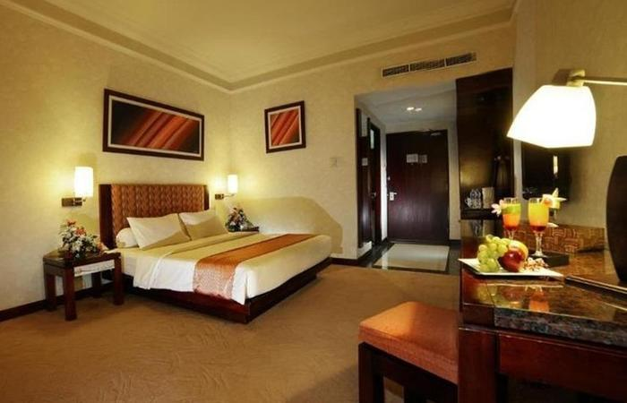 Grand Wahid Hotel Salatiga Salatiga - Kamar Superior