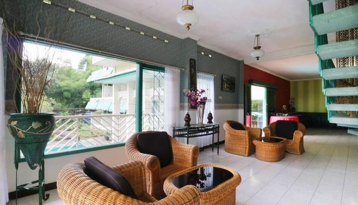 Hotel Bonita Resort & Convention Bogor - Lounge