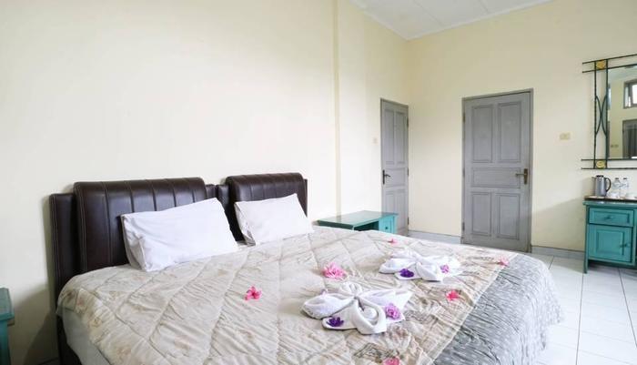 Hotel Bonita Resort & Convention Bogor - Room