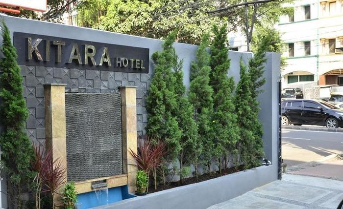 Terletak Strategis Di Area Bisnis Pusat Perbelanjaan Dan Restoran Jakarta Kitara Hotel Menyediakan Tempat Yang Kondusif Untuk Melepas Penat Dari