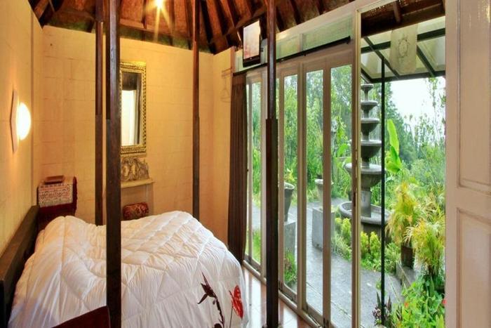 Telaga Sari Villa Bali - Kamar tamu