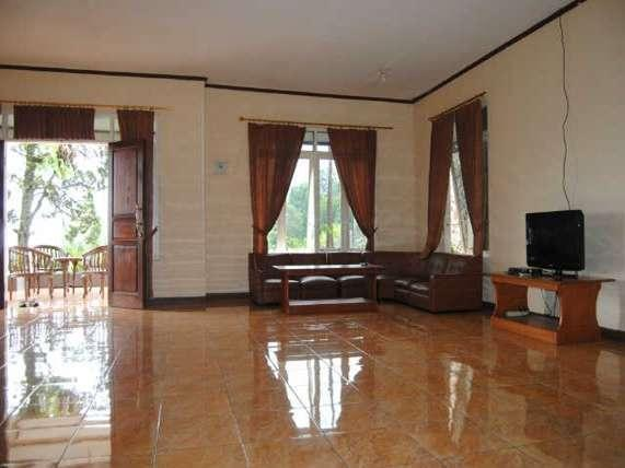 Villa Lembah  Cisampay - Kamar Nuri