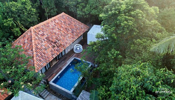 Arumdalu Private Resort Belitung - Villa