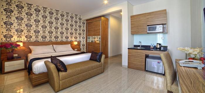Rasuna Icon Jakarta - Business Suite