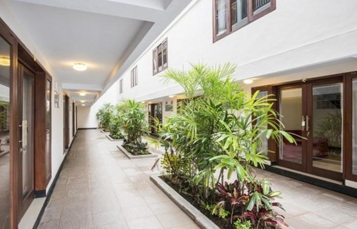 Legian Village Residence Bali - Eksterior