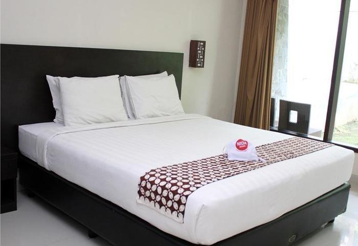 NIDA Rooms Dewaruci Banjarsari - Kamar tamu