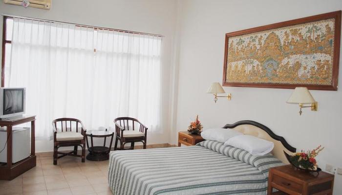 Warna Kedaton Hotel Bali -