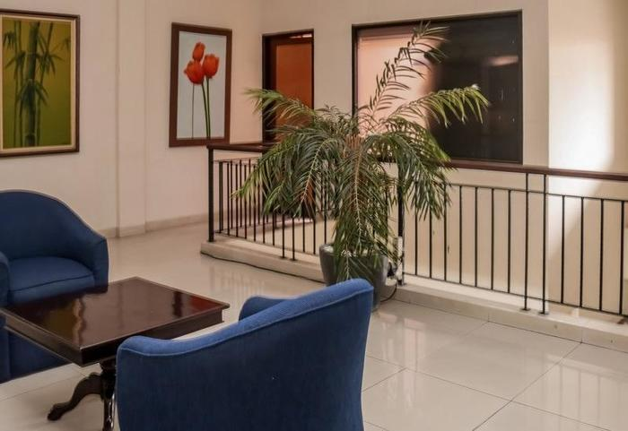 NIDA Rooms Otto Cicendo Trade Center Sumurbandung - Pemandangan Area