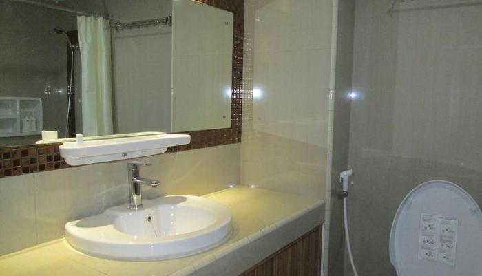 Kyo Serviced Apartment Jakarta Jakarta -