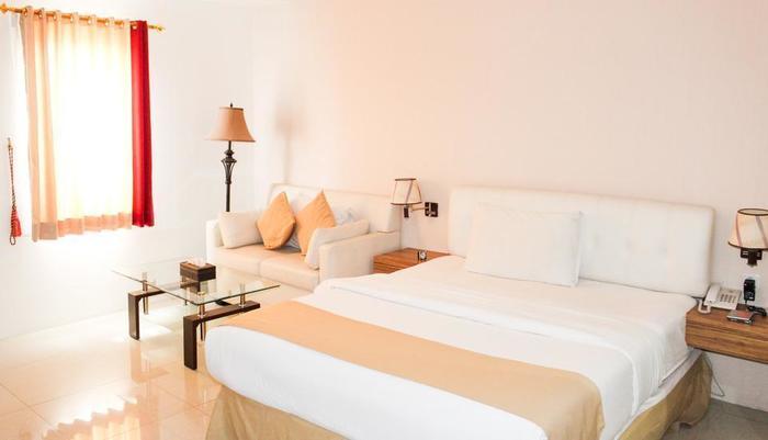 Kyo Serviced Apartment Jakarta Jakarta - Kamar Type Deluxe
