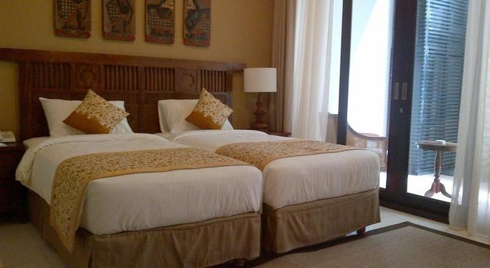 Bali Sunset Villa Bali - Deluxe room (double/twin)