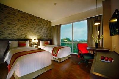 Aston Jember Hotel Jember - Superior Room