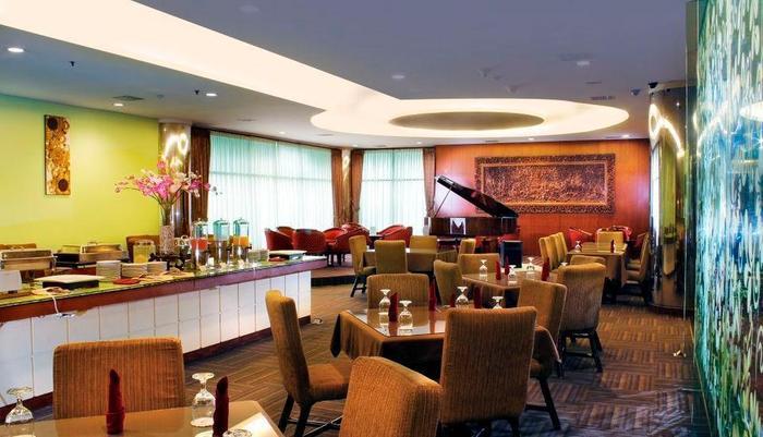 Sanno Hotel Jakarta - Restaurant