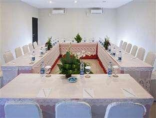 Palloma Hotel Kuta - Ruang Rapat