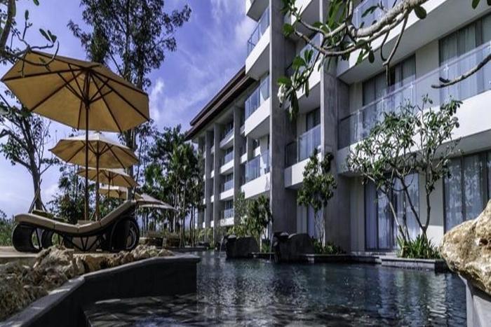 RIMBA Jimbaran Bali - Eksterior