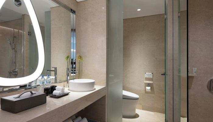 RIMBA Jimbaran BALI by AYANA - Bathroom