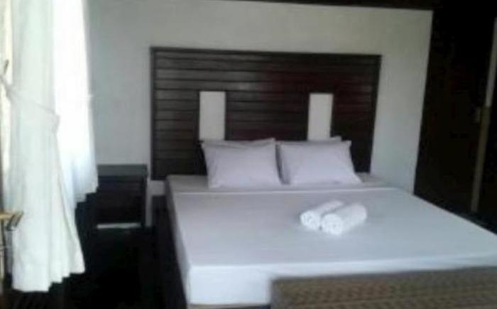 Mega Cottage Bali - Kamar Guset