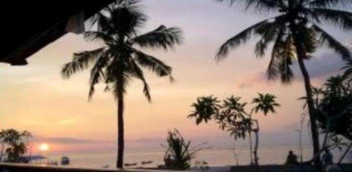 Mega Cottage Bali - Sekeliling